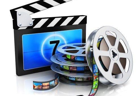 Новинки киноиндустрии